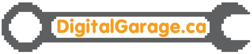 DigitalGarage.ca